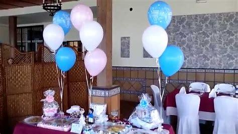 Regala Ilusiones 2014. Decoración globos y Mesa golosinas ...