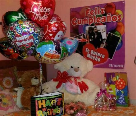 Regalo de cumpleaños para una novia | Regalo de cumpleaños ...