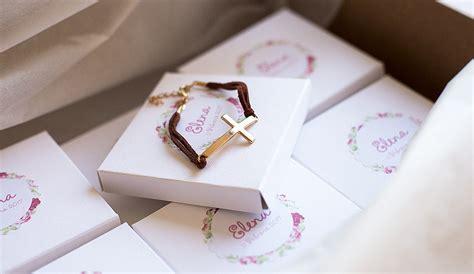 regalos comunion invitados