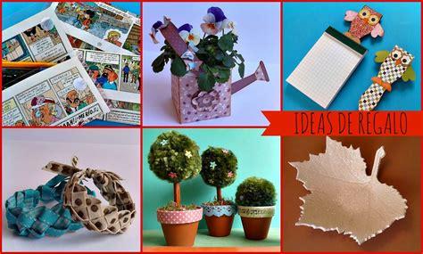 Regalos Económicos, Fáciles y Originales para Navidad, DIY ...