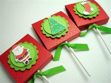 Regalos Navidad manualidades para niños: fotos ideas  Foto ...