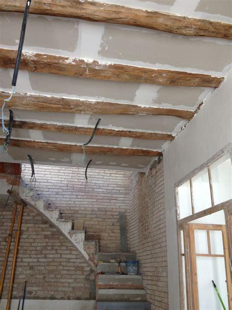 Rehabilitación de Casa Histórica en Rubí | Ideas Reformas ...