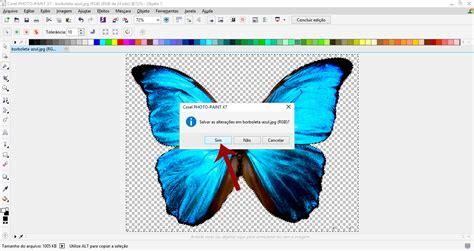 Removendo o fundo de uma imagem no Corel Draw X7