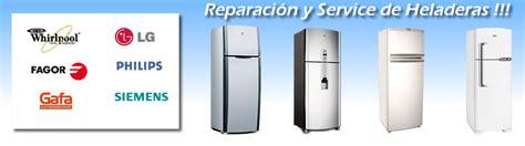 Reparación de electrodomésticos técnicos: Heladeras ...