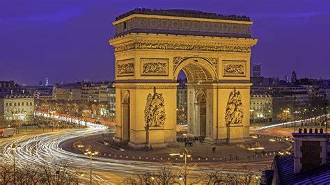 Reportajes y crónicas de viajes a París en National Geographic
