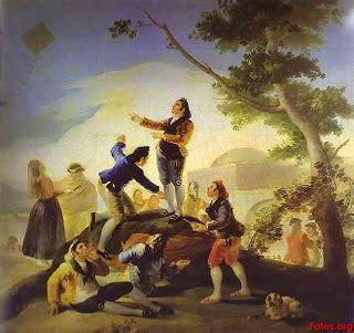 RESEÑAS DE LA HISTORIA DE IRIS SANSEG: Francisco de Goya y ...