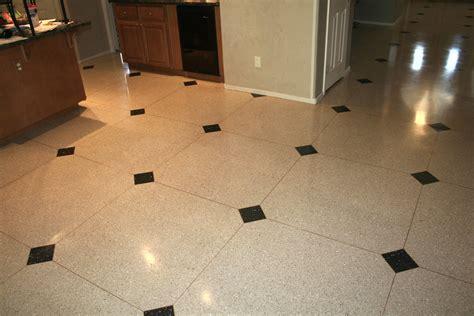Residential Terrazzo Flooring  Terrazzo Flooring ...