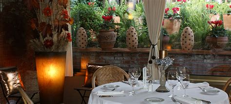 restaurante con encanto–terraza barcelona  13 ...