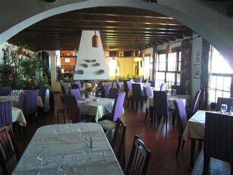Restaurante La Terraza, Casares   Calle de la Carretera ...