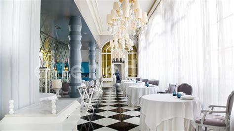 Restaurante La Terraza del Casino by Paco Roncero en ...