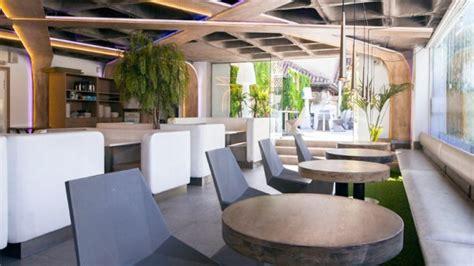Restaurante Terraza Gymage en Madrid, Chueca, Malasaña ...