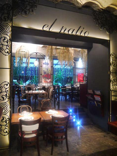 Restaurantes con encanto en Barcelona: la cocina ...