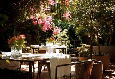 Restaurantes con encanto en Tres Torres