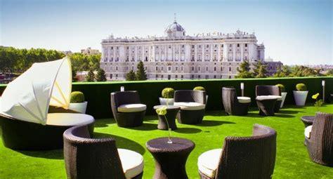 Restaurantes con terraza en Madrid   Restaurantes con ...
