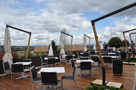 Restaurantes con terraza en Madrid : Rincones Secretos