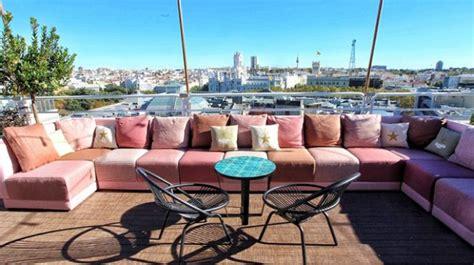 Restaurantes con terrazas: de hoteles y en las alturas de ...