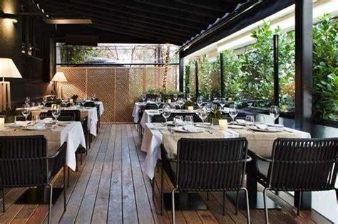 Restaurantes con terrazas: Fotos de locales madrileños ...
