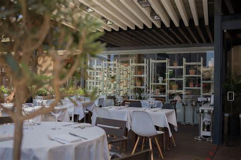 Restaurantes Terraza Barcelona | Restaurantes Bcn