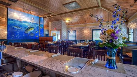 Restaurants near La Terraza in Williamsburg, Virginia ...