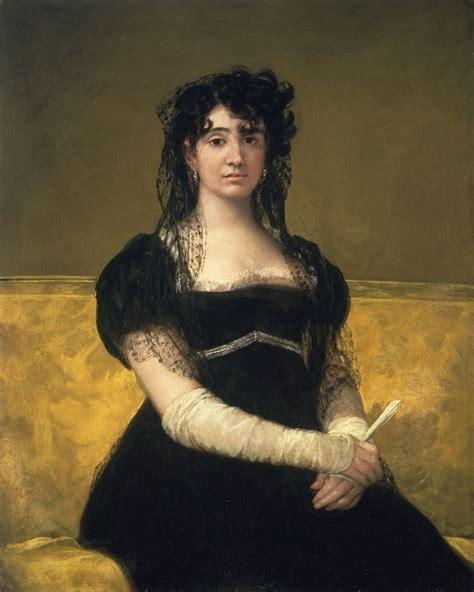 Retratos de Goya: radiografías del alma – El Museólogo