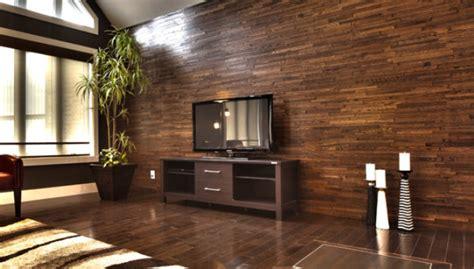 Revestimiento de madera para paredes Pisos y ...