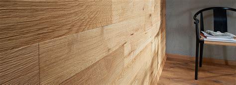 Revestimiento de paredes de madera con suelos de marca HARO