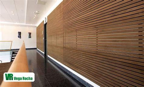 Revestimientos de madera | Carpinterías Las Palmas
