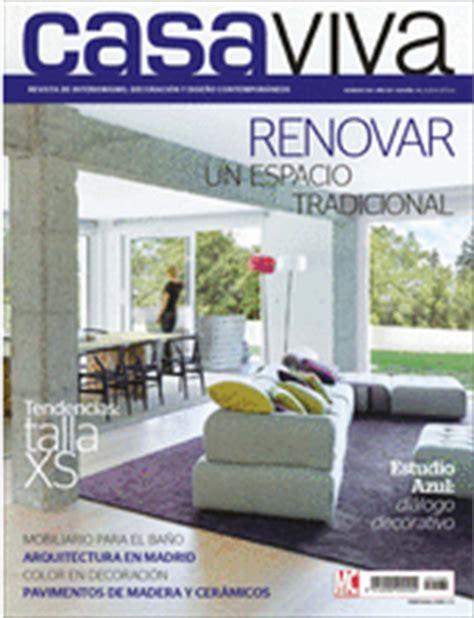 REVISTA CASA VIVA : REVISTAS DE DECORACION   REVISTAS DE ...