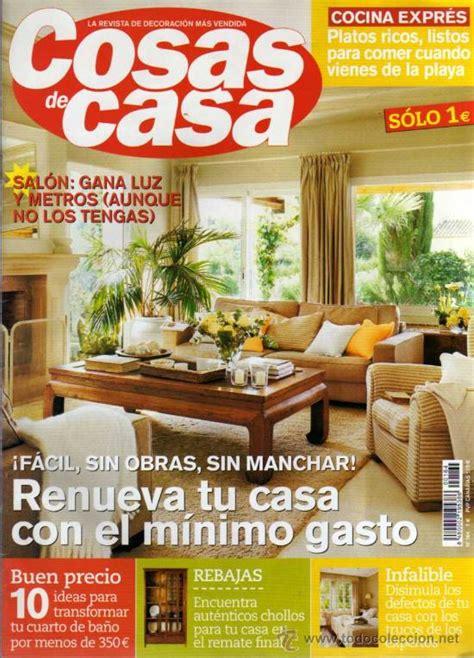 revista de decoración cosas de casa nº 164   Comprar Otras ...