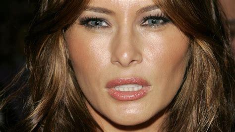 Revista vuelve a publicar fotos de Melania Trump desnuda ...