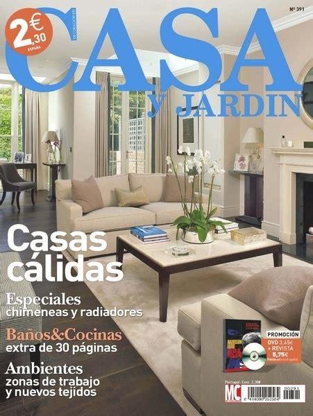 Revistas de decoracion de interiores   EspacioHogar.com