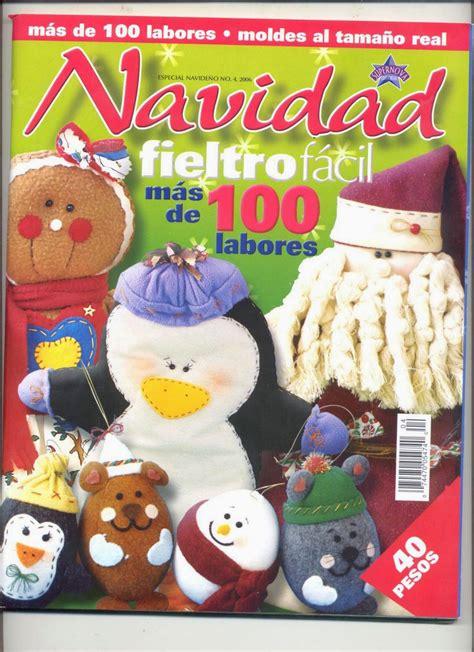 Revistas de Fieltro gratis: manualidades en fieltro para ...