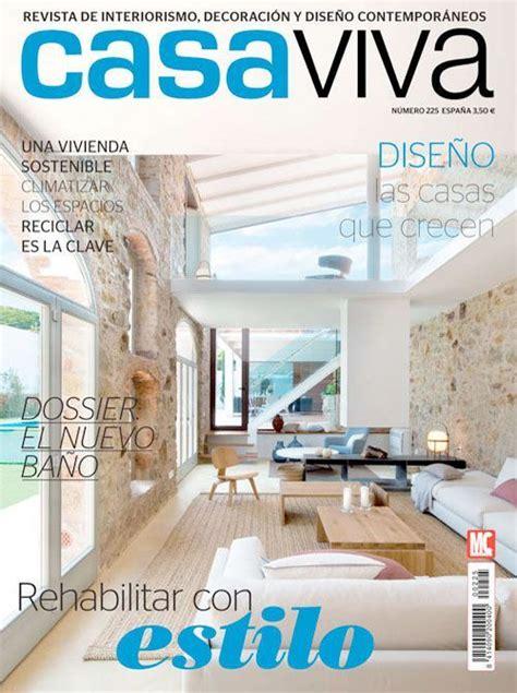 Revistas de interiores en España – Decoracion de INTERIORES