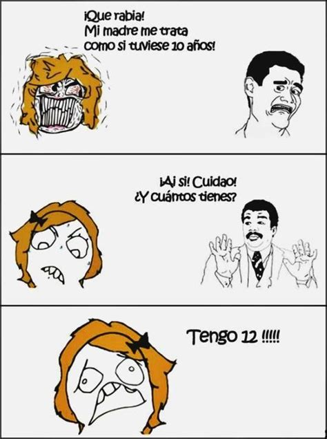 Ríe a carcajadas con memes en español para reir, chiste ...