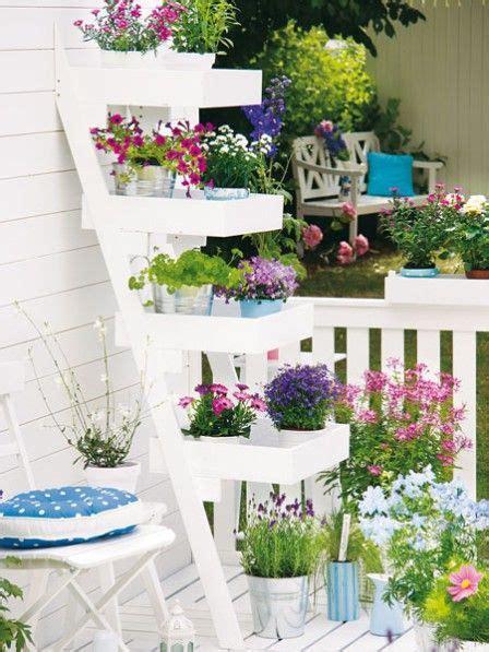 Rincones con encanto  en tu terraza  | LATINO LIVING ...