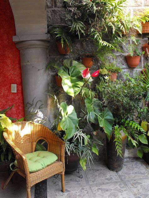 rincones en el jardin | facilisimo.com