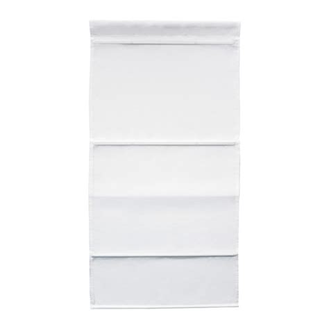 RINGBLOMMA Roman blind   23x64 ¼     IKEA