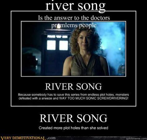 river song meme MEMEs