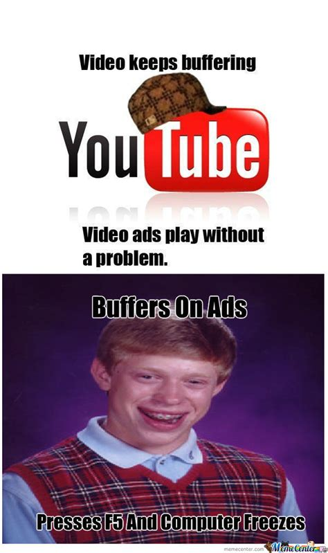 [RMX] Scumbag Youtube by sarah_rox2   Meme Center