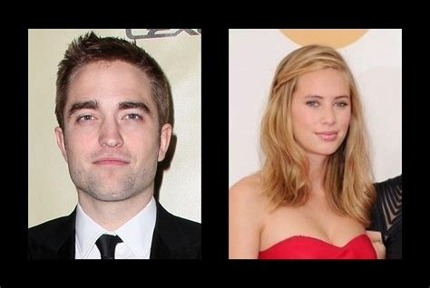 Robert Pattinson is rumored to be with Dylan Penn   Robert ...
