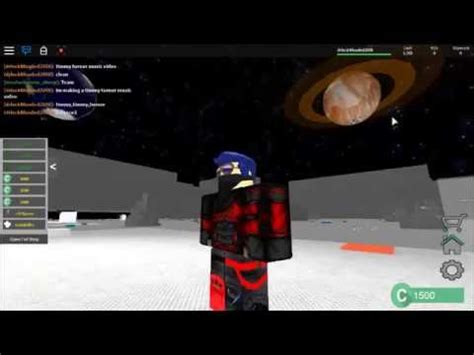 roblox music video clean timmy turner   YouTube