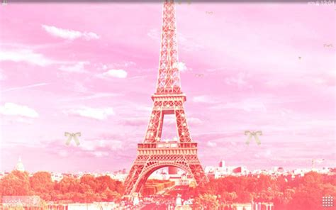 Romantic Paris Live Wallpaper   Android apps op Google Play