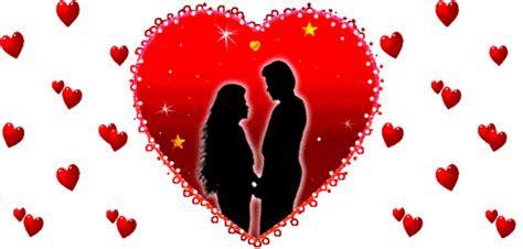 Romantica Imagen con Movimiento de amor Para Celular