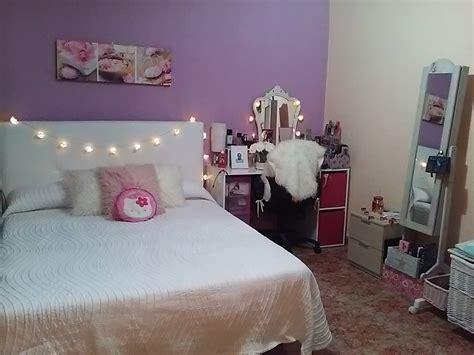 ROOM TOUR TOUR POR MI CUARTO:IDEAS PARA DECORAR TU ESPACIO ...