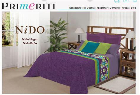 Ropa para el hogar online: Venta privada de Nido en Primeriti