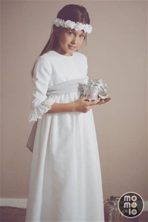 Ropa para niñas: Vestidos de Comunión, Tocados ...