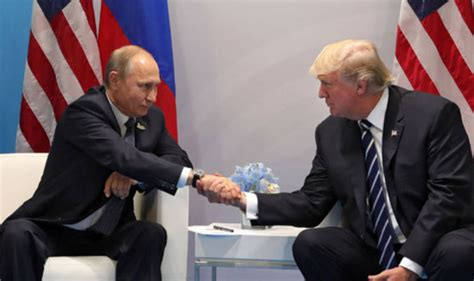 Russia V Trump: Latest Russian news   Updates on Donald ...