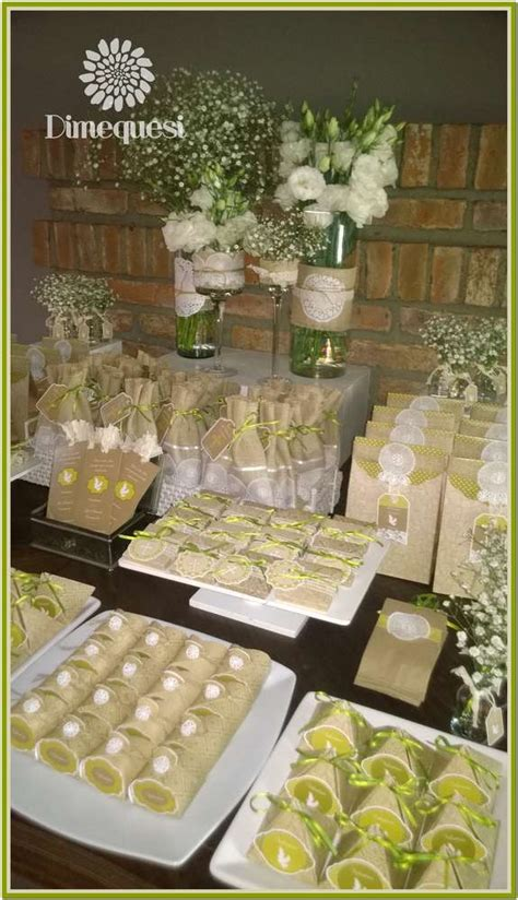 Rustic First Communion Party Ideas | Communion ...