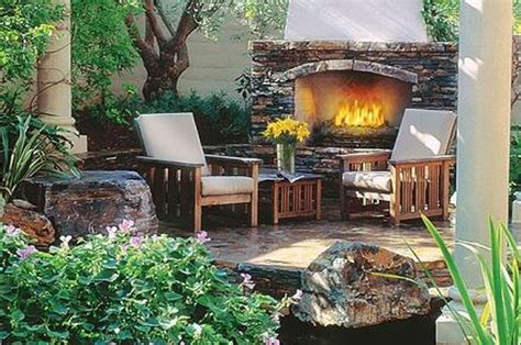 Rustic Flower Garden Ideas Perfect Home And Garden Design