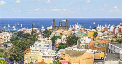 Rutas de cine en Las Palmas de Gran Canaria
